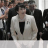 高市総務相がNHKに注文「受信料は受益の対価でない」:朝日新聞デジタル