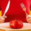 Цікаві висновки: людям зі слабким серцем краще не їсти забагато помідорів