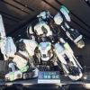 日本のロボット広告スゴイ! 「『BORDER BREAK』1/1 プラモデルプロジェクト」が世界