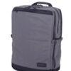 スーツケースのハンドルに固定できるビジネスリュック - 週刊アスキー