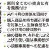 「おでん用は対象外にして」 レジ袋有料化に気をもむコンビニ業界(産経新聞) - Yah