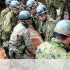 停電復旧向け自衛官を大幅増員へ 千葉で最大1万人:朝日新聞デジタル