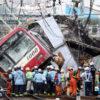 京急事故の目撃者「道知っている運転手は通らない」(日刊スポーツ) - Yahoo!ニュー