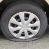 車のタイヤのパンク、なぜ増え続ける 東名で調べると…:朝日新聞デジタル