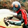 令和に復活! 初代「仮面ライダー」、TOKYO MXで10月から放送開始 - ねとらぼ