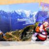 ドールも登山「ヤベェ」山岳誌、インドア派にもアピール:朝日新聞デジタル
