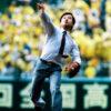 陛下が見せた正確な一塁送球 思い出話に「時効ですね」:朝日新聞デジタル