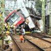 運転士「非常ブレーキかけた」 障害検知し、信号作動 | 事件事故 | カナロコ by 神奈